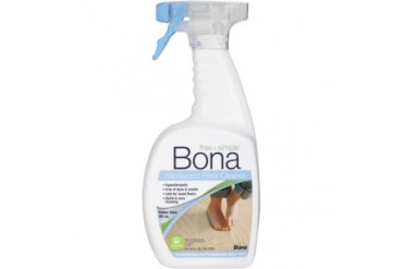 8 Pack Bonakemi Bona Free amp Simple Wood Floor Cleaner