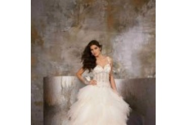 Coco Anais Wedding Dresses - Style AN154