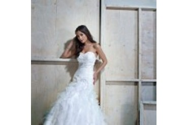 Ella Rosa Wedding Dresses - Style BE162