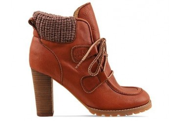 See By Chloe SB19124 in Brown size 11.0