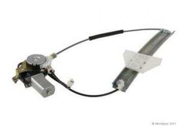2000-2006 Mazda MPV Window Regulator World Source One Mazda Window Regulator W0133-1888719 00 01 02 03 04 05 06