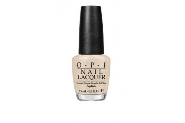 OPI You're So Vain-illa Nail Lacquer