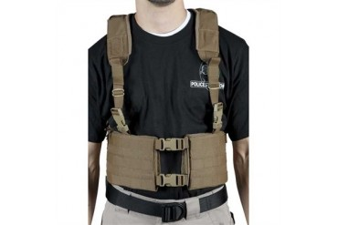 Sniper Harnesses - Sniper Harness Coyote