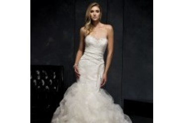 Kenneth Winston Wedding Dresses - Style 1515