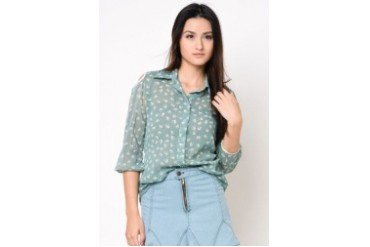 Madel Blouse