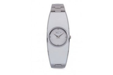 XC38 Silver/White watch 701158113M1