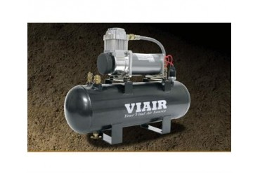 VIAIR 200 PSI 2 Gal. Tank Fast-Fill A.S.K.  20007 Onboard Air System - OBA