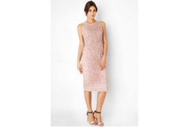 Wyle Clash Dress