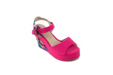 SENTINI Summer Time Wedges