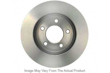 2002 Subaru Impreza Brake Disc Bendix Subaru Brake Disc PRT5207 02
