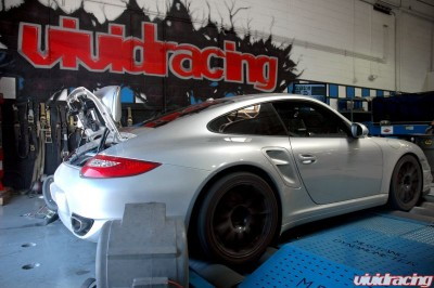 VR Tuned ECU Flash Tune Porsche 997 Turbo DFI 10-12 - Price Comparison