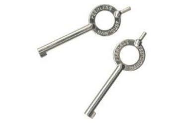Handcuff Keys - Standard Handcuff Key