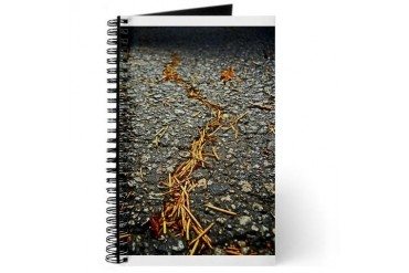 River of Needles Photography Journal by CafePress