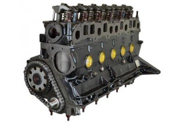 ATK NORTH AMERICA 4.7L Stroker Jeep Engine HP24 Performance and Remanufactured Engines