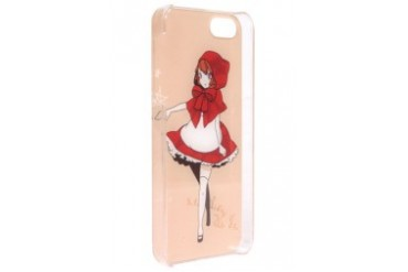 Red Riding Hood iPhone 5S Case