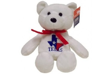 Ddi Texas Plush Beanie W flag (pack Of 48)