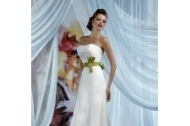 "Impression Destiny ""In Stock"" Wedding Dress - Style 11508"