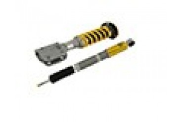 Ohlins Road Track Coilovers Honda Civic Type-R FD2 06-13