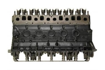 ATK NORTH AMERICA 4.7L Stroker Jeep Engine HP67 Performance and Remanufactured Engines