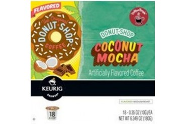 10 Pack M. Block amp Sons Keurig 01870 Coffee People Donut Shop Coco