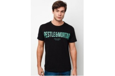 Pestle & Mortar Title Tee