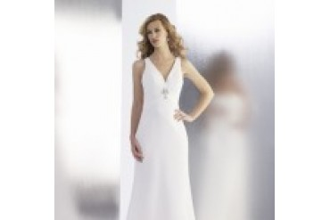 Moonlight Tango Wedding Dresses - Style T545