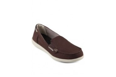 Crocs Walu Canvas Loafer Women