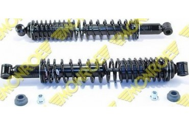 1970-1976 Plymouth Duster Shock Absorber and Strut Assembly Monroe Plymouth Shock Absorber and Strut Assembly 58496 70 71 72 73 74 75 76