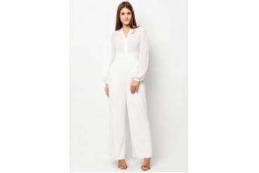 COVEQ London See Through Jumpsuit