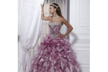 Quinceanera Collection Quinceanera Dresses - Style 26719