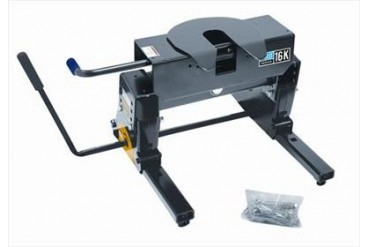Pro Series Pro Series(TM) 16K Fifth Wheel Hitch 30096 5th Wheel Trailer Hitch