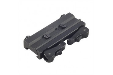 Ar-Qd Mount For Prism Scopes
