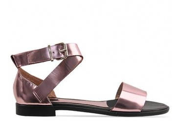 Senso Gina in Candy Chrome size 10.0