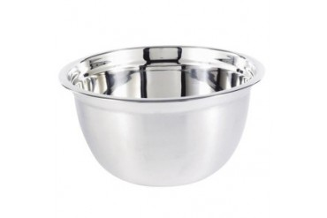 M. E. Heuck Company 36096 Stainless Steel Mixing Bowl