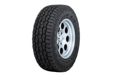 Toyo Tires LT295/65R20, Open Country A/T II 352870 Toyo A/T II