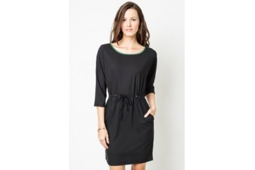 Black Graziela Dress
