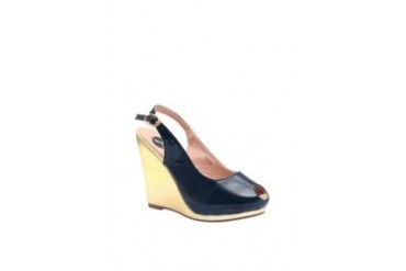 Angie Slingback Wedges