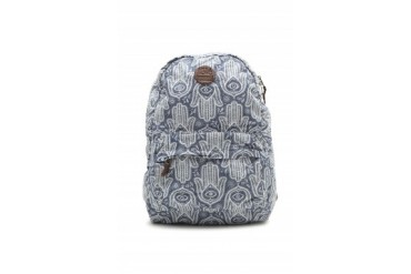 Womens Billabong Accessories - Billabong Hand Over Love School Backpack