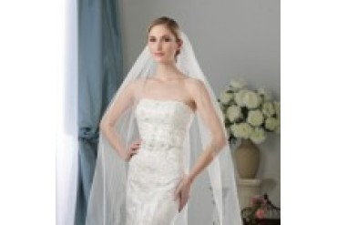 The Berger Collection Veils - Style 9638