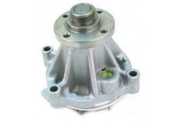 1999-2002 Ford F-250 Super Duty Water Pump GMB Ford Water Pump 125-1980 99 00 01 02