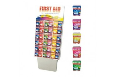 Ddi First Aid Prep Pads (pack Of 144)