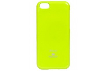Jelly Case I5C [Lime Green]