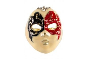Fox's Accessories Dancing Mask Ring