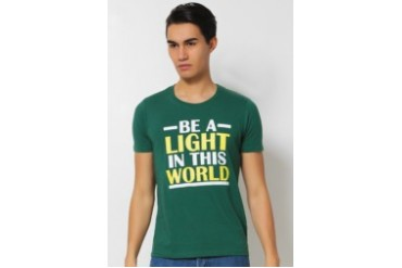 Be A Light In This World T-shirt