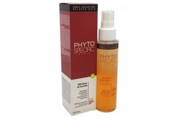 Phytospecific SOS Spray For Dry Ends by Phyto for Unisex Hair Spray