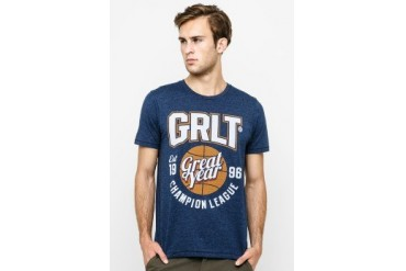 GREENLIGHT Csl Great League Tee