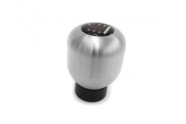 Perrin Performance Stainless Steel Shift Knob Small Manual Transmission Scion FR-S 13-14