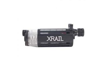 Shotgun Xrail Systems - Benelli Compact Xrail System Clear