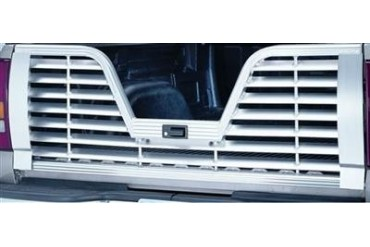 Husky Liners 5th Wheel Style Flo-Thru Tailgate 15330 Tailgate