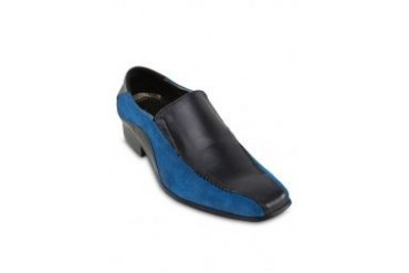 Knight Slip On Business Shoes
